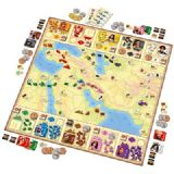 Samarkand : Routes to Riches